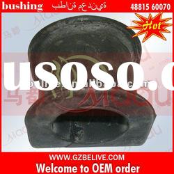 car bushing for TOYOTA Land Cruiser 48815-60070