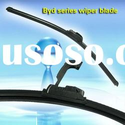 car windshield stainless wiper blade for Byd series