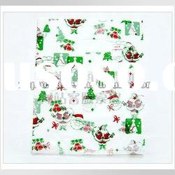 cosmetic plastic bag for promotion