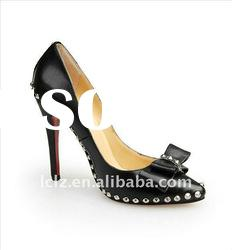 diamond wedding studed high heel shoes clf036 paypal accept