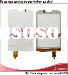 for Samsung Galaxy i7500 Touch Screen Digitizer white colour