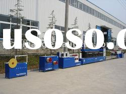 hand use strapping band production line