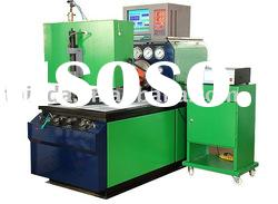 high pressure common rail general test bench TLD-CRS2000