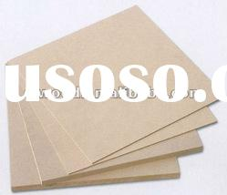 high quality plain mdf with reasonable price