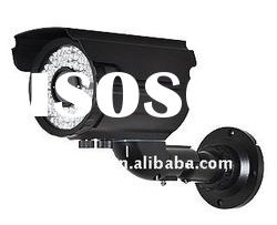 ir digital color ccd camera EC-W6501 cctv Color OSD Weatherproof IR Camera system kit Effio-E DSP