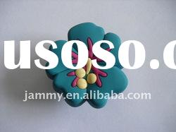kids furniture knobs with flower shape