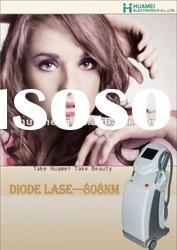 laser diode for hair removal