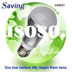 led light bulb fluorescent (A60E27-5W4D)