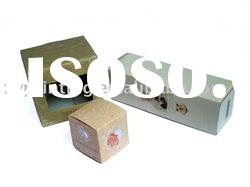 paper packing box printing service