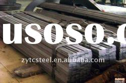 selling hot rolled alloy steel flat bar
