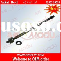 suspension axial rod for TOYOTA 45503-59055