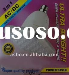 torch light rechargeable battery