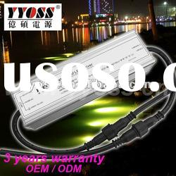 100W 12V 48V 54V 36V waterproof constant voltage led driver