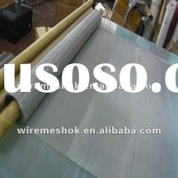 100 micron stainless steel wire mesh