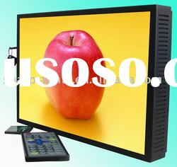 12 inch LCD Player Advertising Display