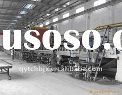 1575 type long nets multi-cylinder paper machine