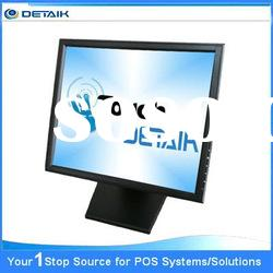 17 Inch Resistive Touchscreen LCD Monitor $ TFT LCD Display