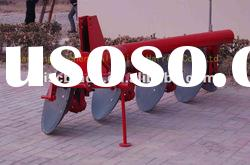 1LYX series of disc plough