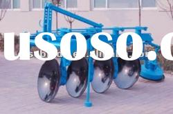 1LY(SX) series of two-way disc plough