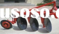 1LY(T) series of disc plough