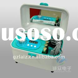 2011 new !! No-Needle free Mesotherapy device for Skin care and Skin Rejuvenation Lz-6040