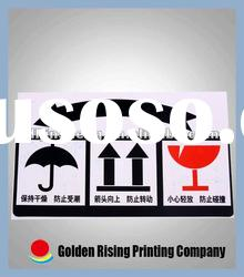 2012-Hot Promotion Printing Ahesive Labels