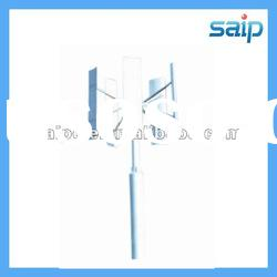 2012 Newest Vertical Axis Wind Turbine Generator (Square blade)