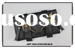 2012 lady special buckle money wallet wholesale