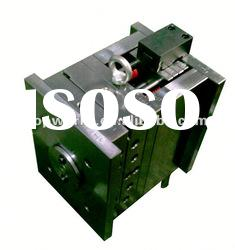 2012 motorcycle plastic parts mould with quality