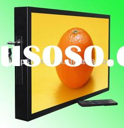 20 inch LCD Player Advertising Display