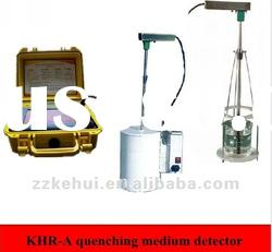 220v 50Hz Portable high-tech Quenching medium(oil) heat treatment laboratory testing equipments