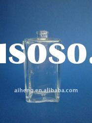 50ml beauty looking perfume glass bottle