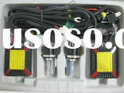 55w H4 Swing Bulb HID Xenon Kit With Digital Ballasts