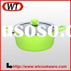 8.7inch Aluminum Forged Soup Pot ,saucepot,soup pan