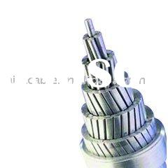 AAAC bare conductor with IEC standard