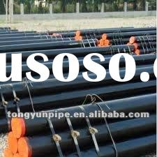 ASTM A53 Structure Seamless Steel Pipe