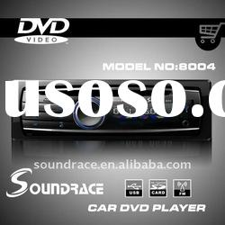 Audio Link Car DVD Player with MP3/MP4/WMA