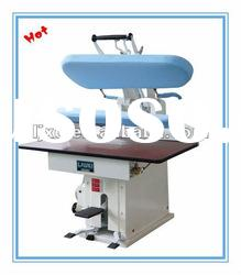 Automatic clothes pressing Machine