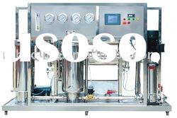 BLD-3 Automatic Drinking Water Treatment System