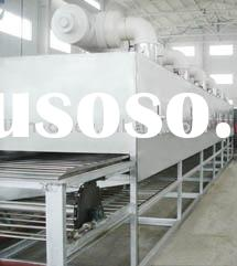 Belt dryer-supply spray dryer, flash dryer, fluid bed dryer