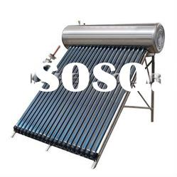 Best compact pressurized solar water heater