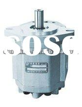 CBF-E5 Series Hydraulic Gear Pump
