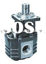 CBGTB2080-BLH* Series Hydraulic Gear Pump