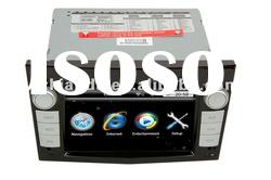 Car Audio 3G for Opel Astra( black color) with GPS