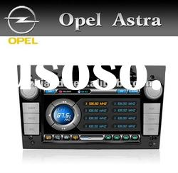 Car Media player with 3G for Opel Astra( black color)