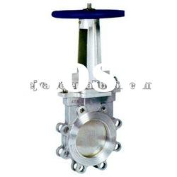 Carbon Steel Knife Gate Valve