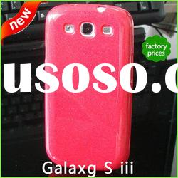 Cheapest Price and Best Quality TPU Case for I9300