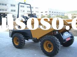 China Biggest Made Top all Site Dumper/Tipper/Tip Lorry Factory