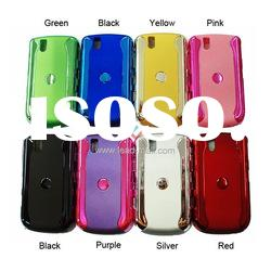 Chrome hard case for blackberry 9630