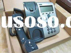 Cisco phone system 7912G-A, easy use in home and office!